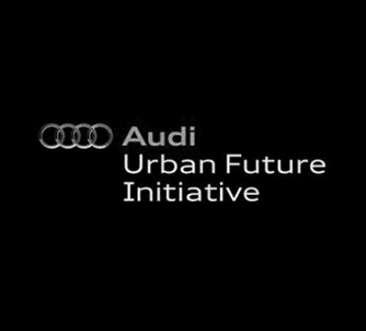 AUDI - Urban Future Initiative
