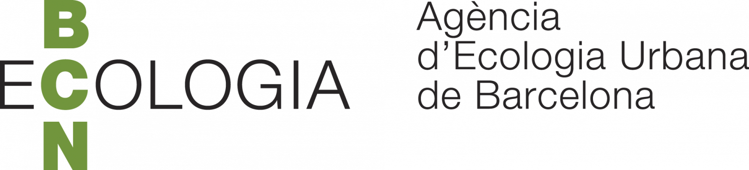 Logo BcnEcologia