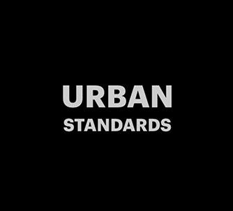 URBAN STANDARDS
