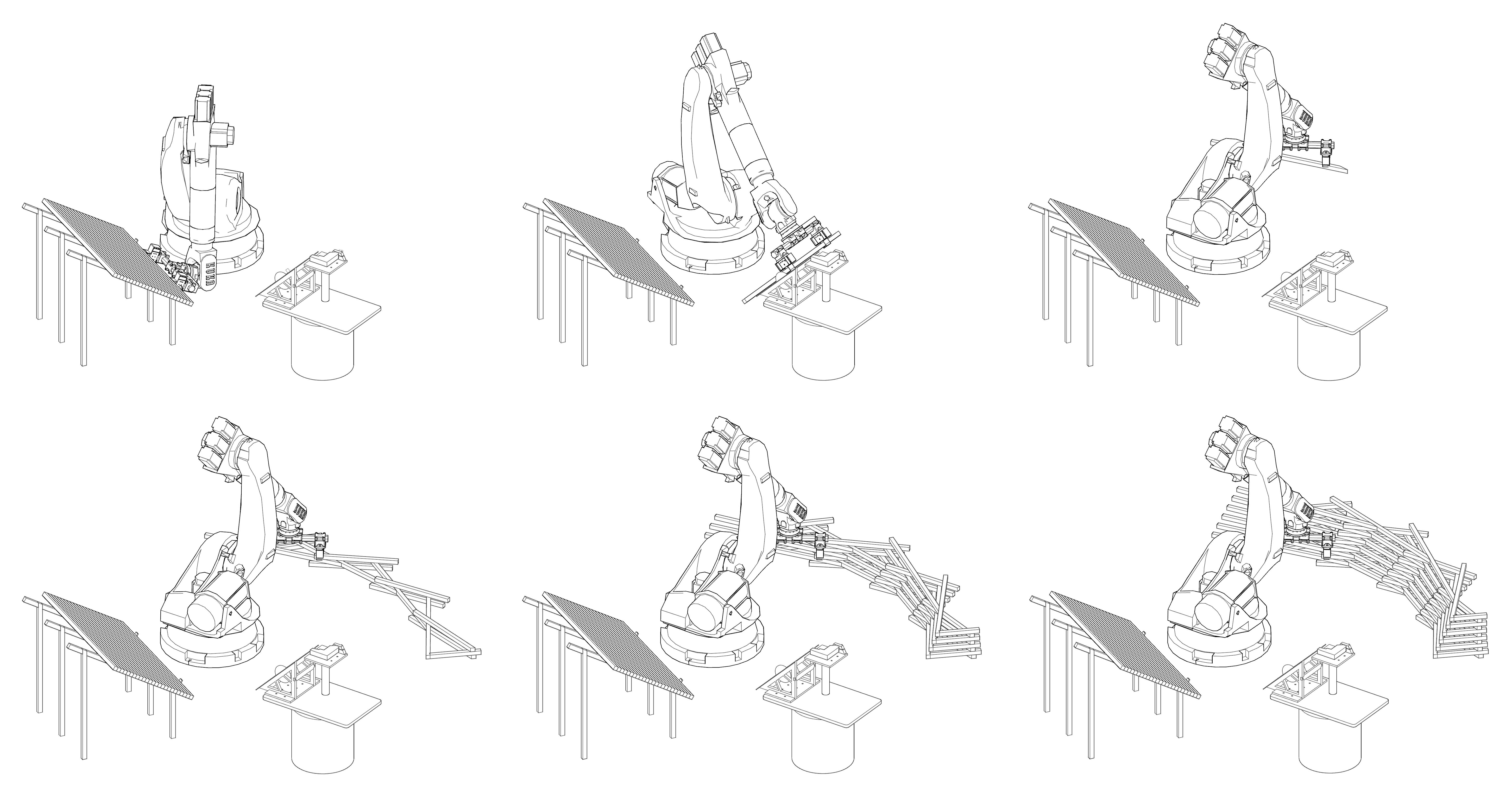 Robotic Arm - Fusta Robòtica