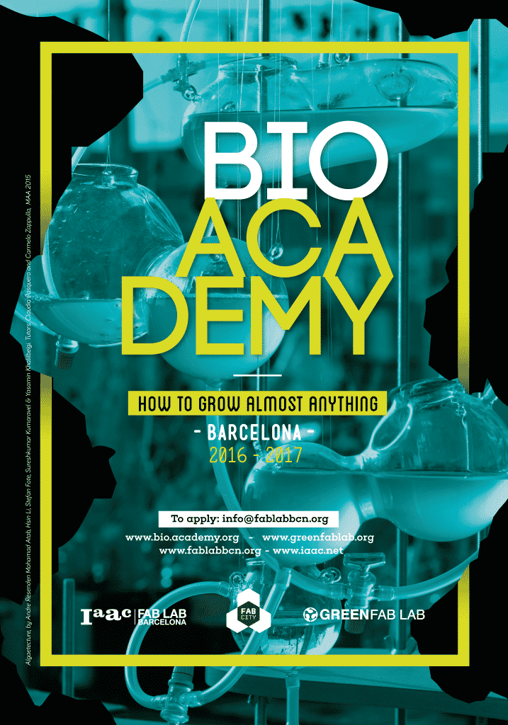 Bio Academy