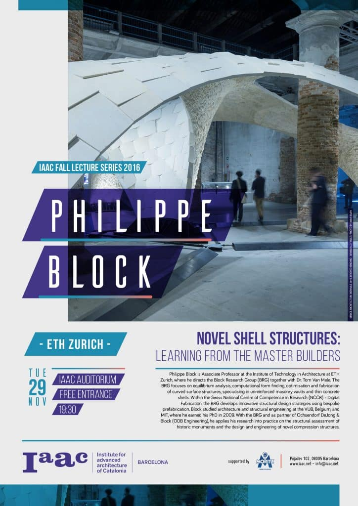 Philippe_Block_lecture