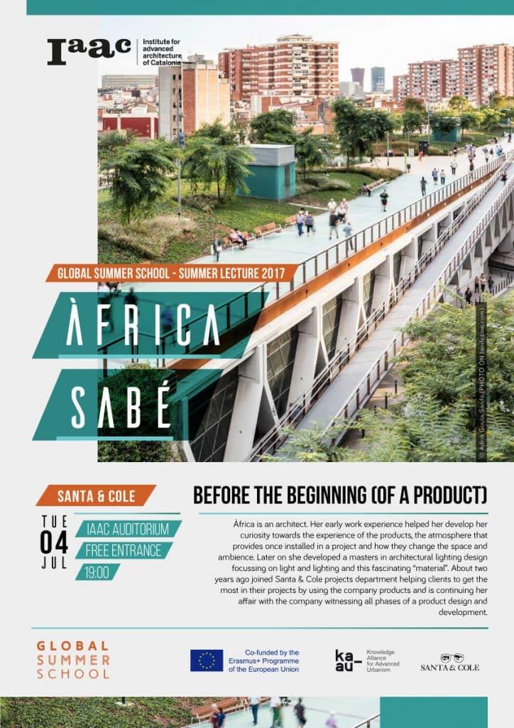 Africa Sabé Global Summer School