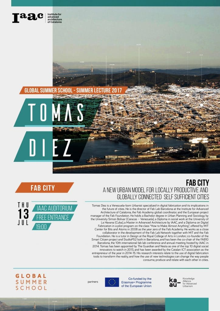 tomás diez global summer school lectures