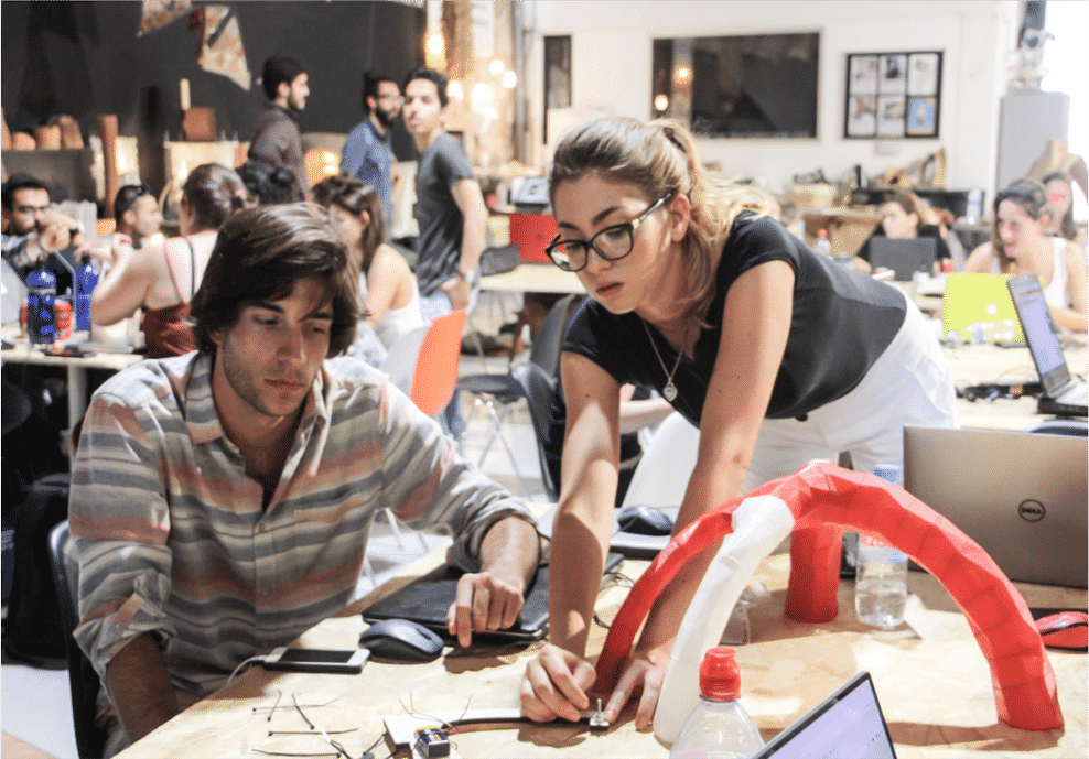 140 students attend IAAC Global Summer School