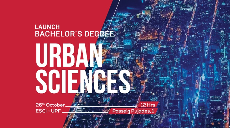 Bachelors Degree Urban Sciences
