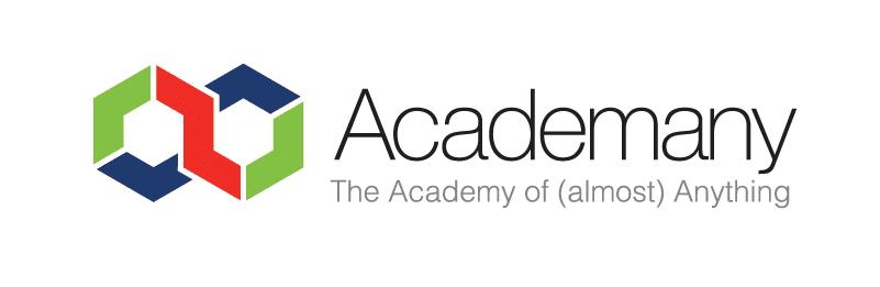 Academany Logo