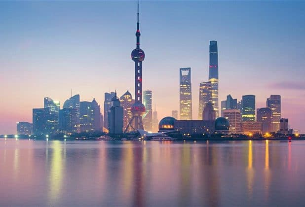 City in Focus: Shanghai