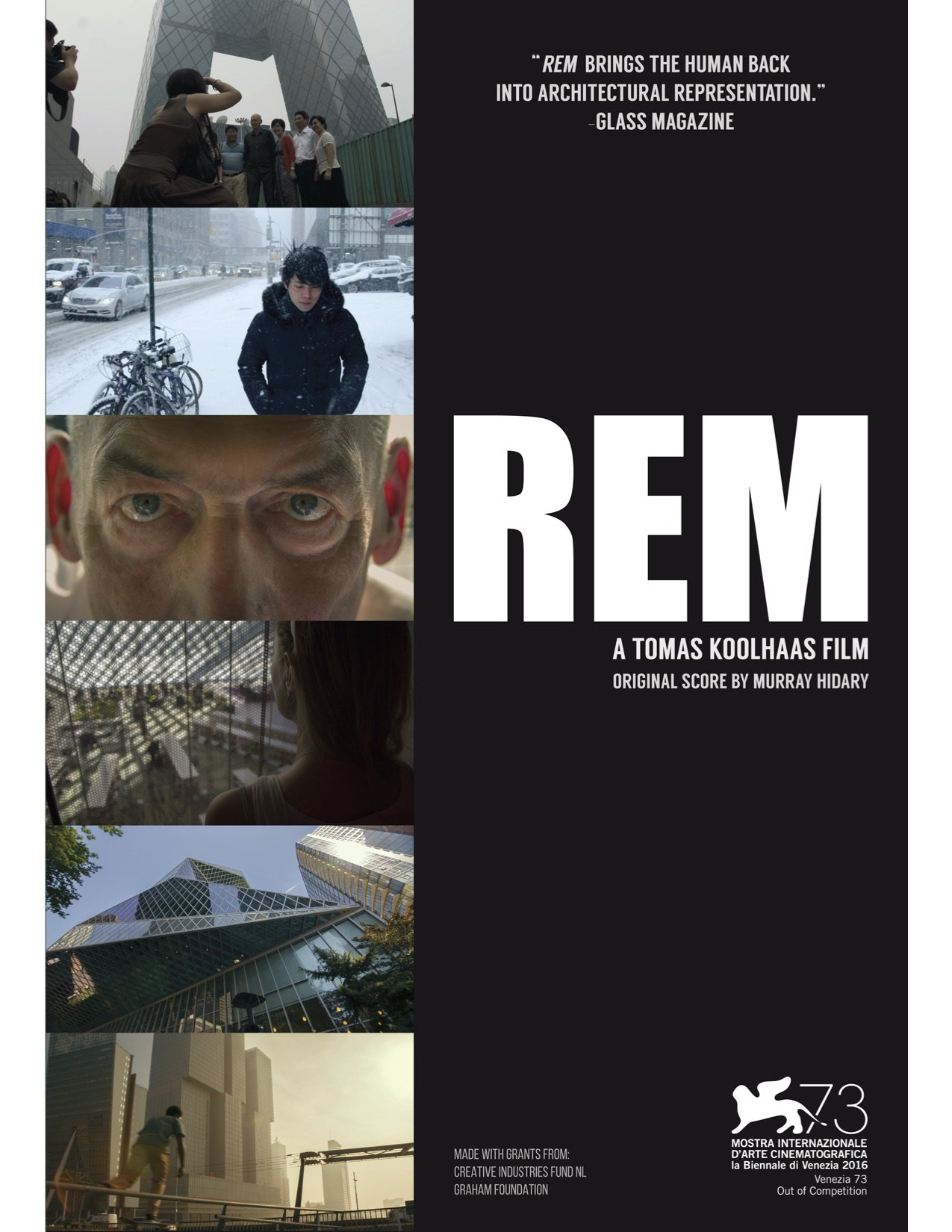 REM Documentary Series