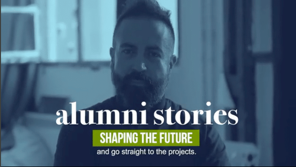 Ali Basbous - IAAC Alumni Stories