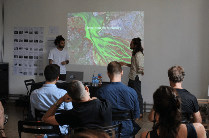 IAAC Life - Institute for Advanced Architecture of Catalonia