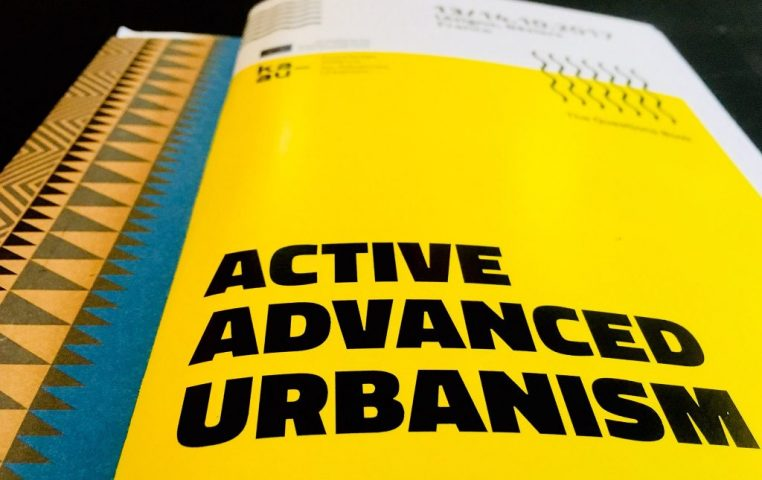Active Advanced Urbanism
