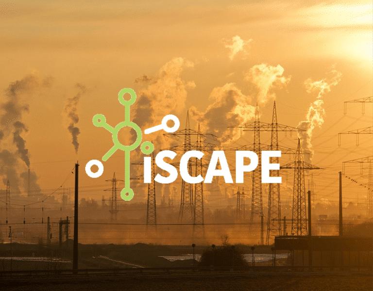IScape IAAC Barcelona