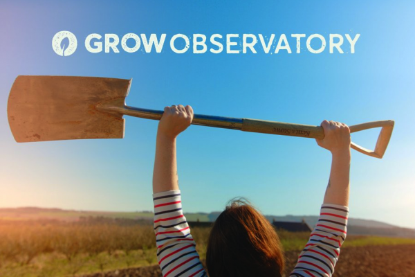 GROW Observatory
