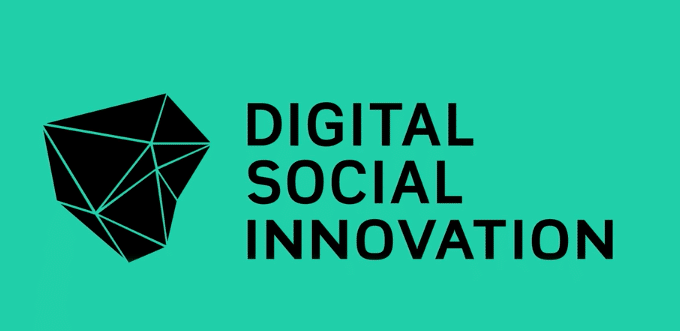 Digital Social Innovation