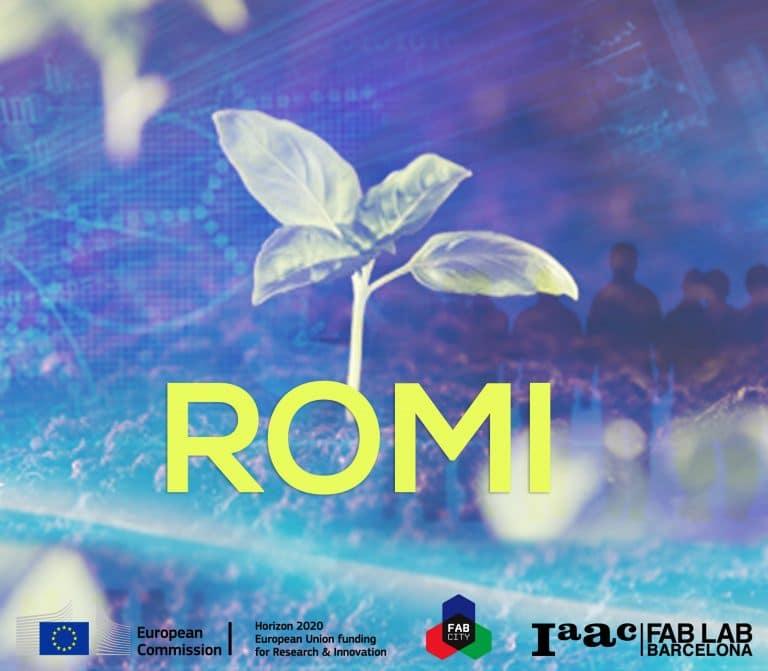 Romi Robotics