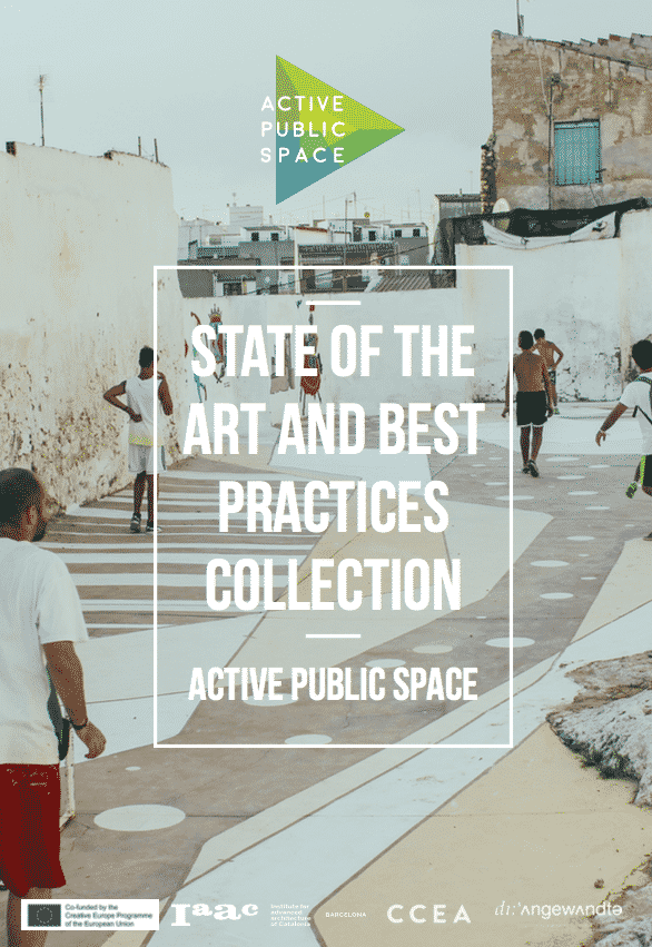 Active Public Space Catalogue