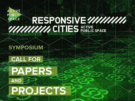 Responsive Cities Symposium 2017