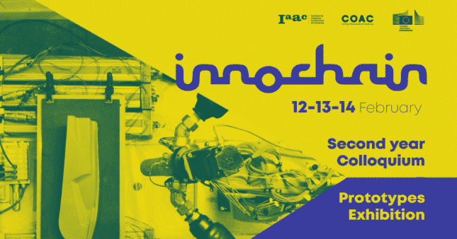 InnoChain 2nd Year Colloquium and Research Exhibition