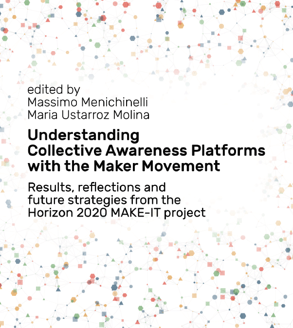 Understanding Collective Awareness Platforms with the Maker Movement