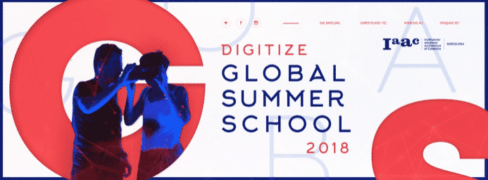 Digitize Global Summer School