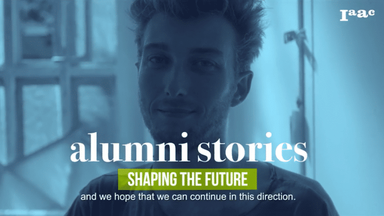 Alumni Stories: Alexandre Dubor