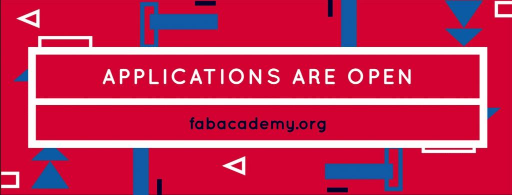 Fab Academy 2020