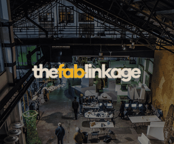 IAAC Welcomes Fab Linkage
