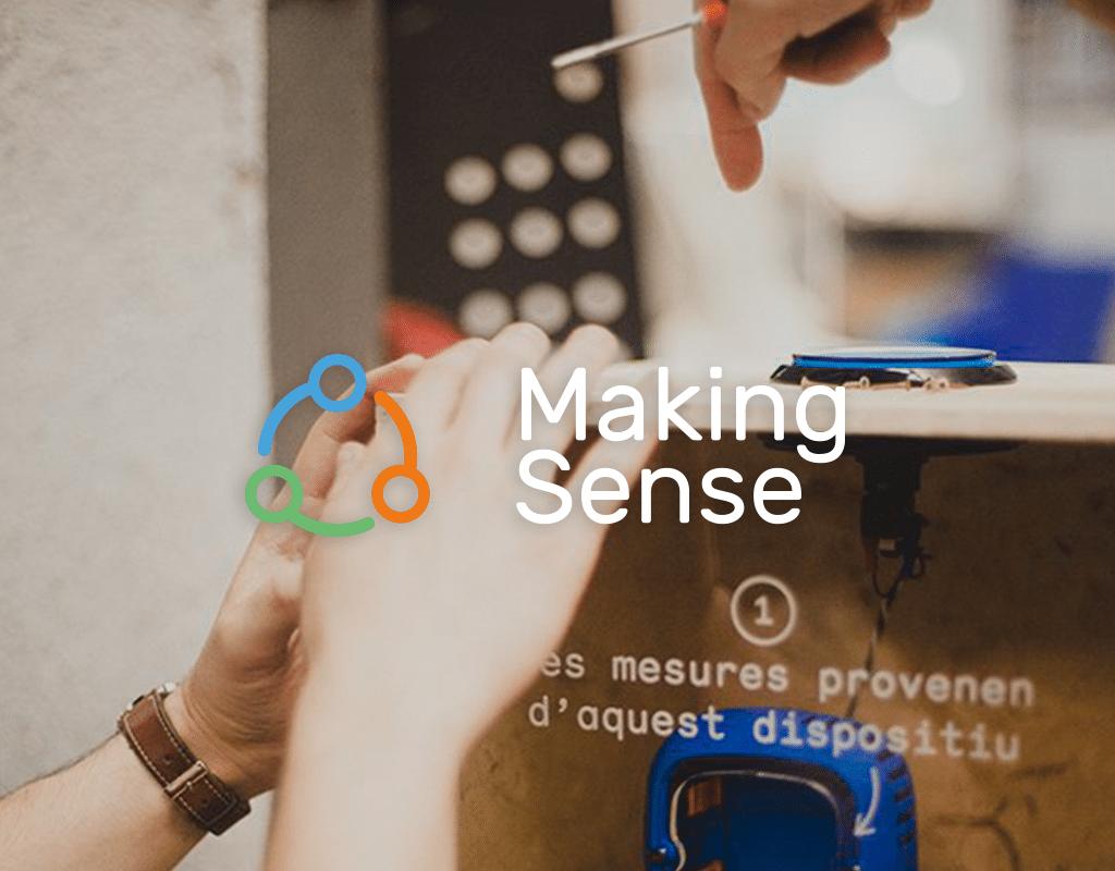 Making Sense IAAC