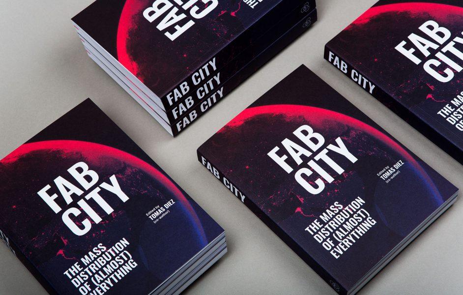 Fab City Book