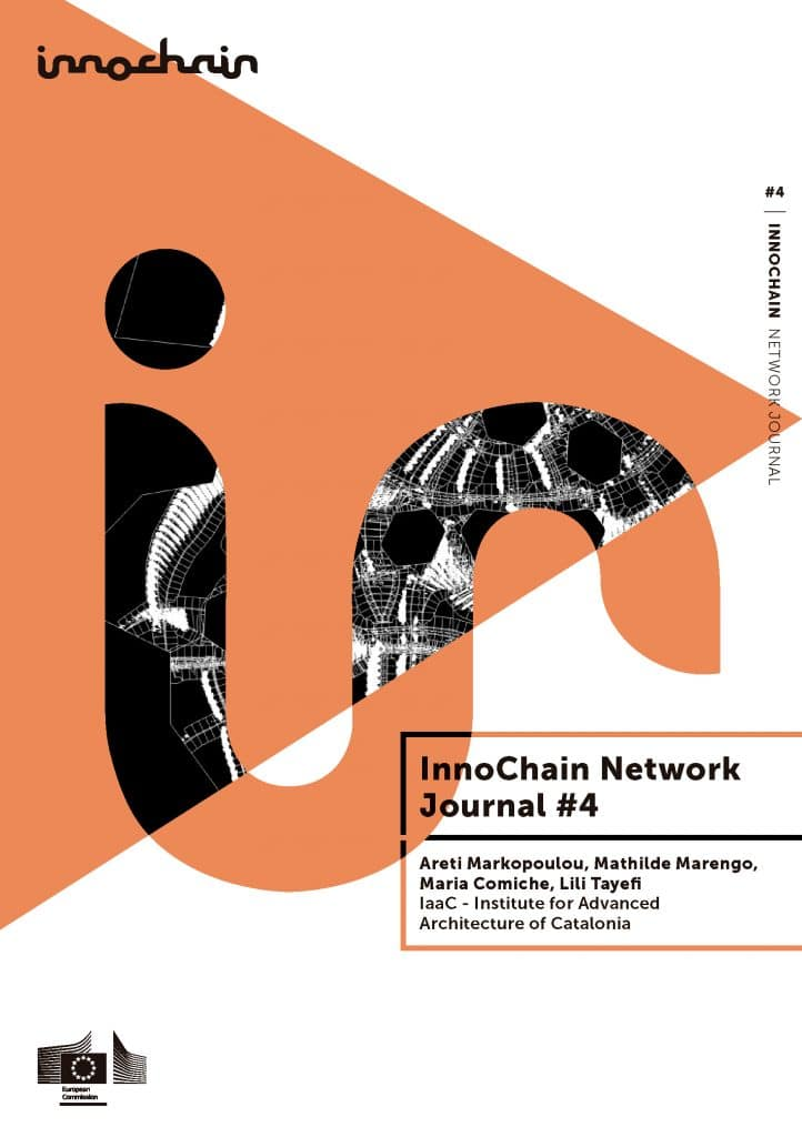 Innochain Journal #4-1