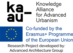 Knowledge Alliance for Advanced Urbanism