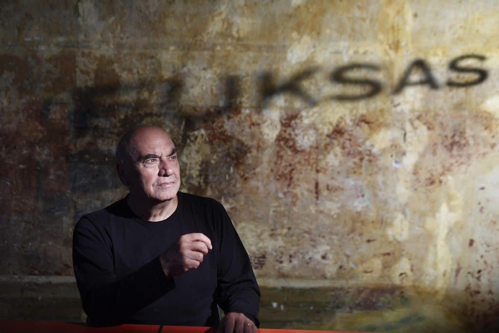 Massimiliano Fuksas - Italian Architect