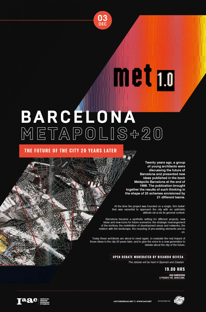 Barcelona Metapolis
