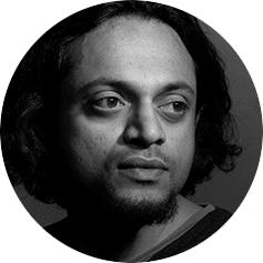 Shajay Bhooshan