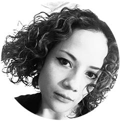 Alicia Nahmad