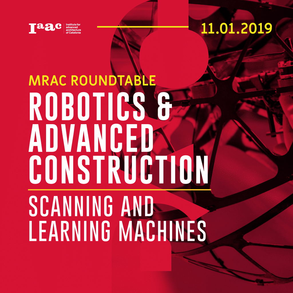 Robotics and Advanced Construction Roundtable