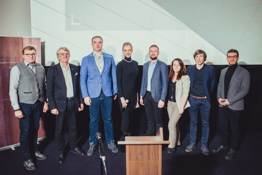 Annual Baltic Conference on Modern Architecture