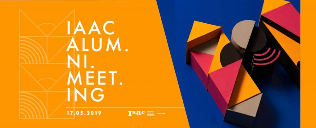 3rd Global IAAC Alumni Meeting