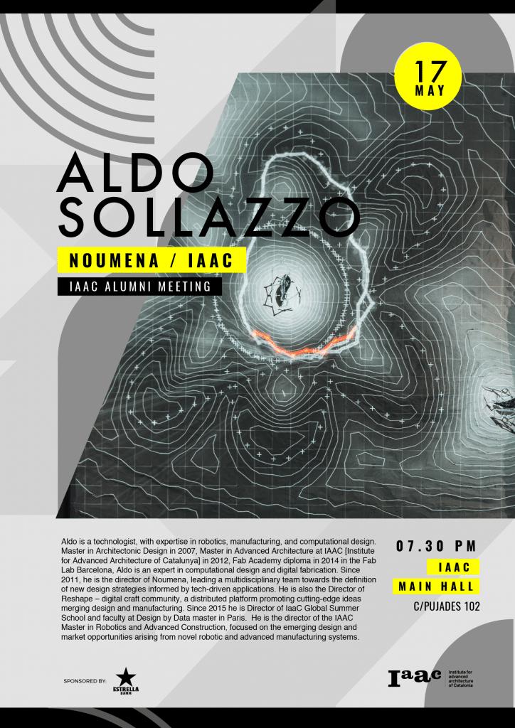 Aldo Sollazzo IAAC